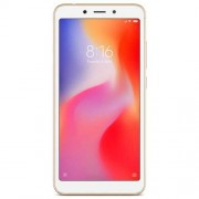 Смартфон Xiaomi Redmi 6 32 Gb gold