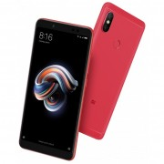 Смартфон Xiaomi Redmi Note 5/64 gb red