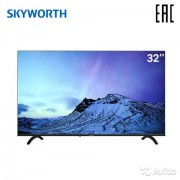 Телевизор Skyworth 32E20 HD